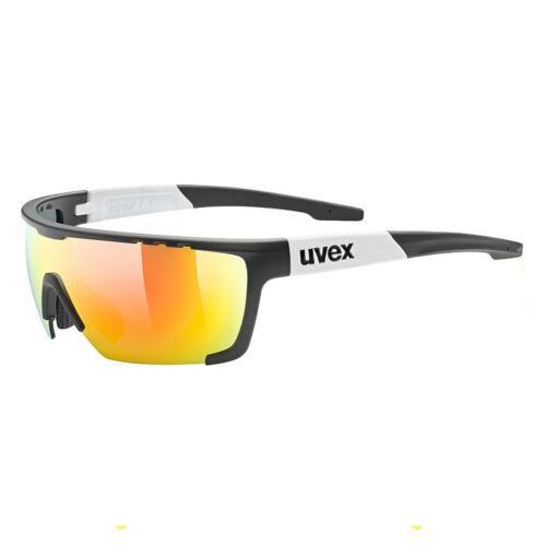 UVEX Sportstyle 707 Szemüveg | Fekete - Matt Fehér