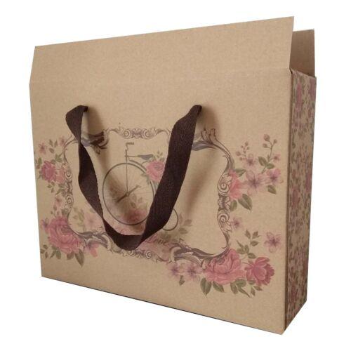Ajándék doboz fiókkal