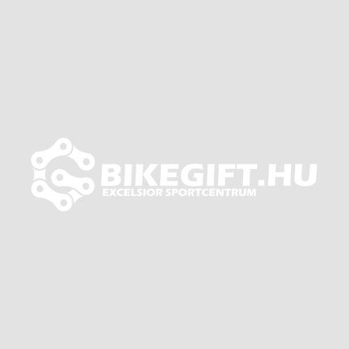Minimalista dísztárgy kerékpárosoknak. A króm színezetű fejrész kivehető a testből.