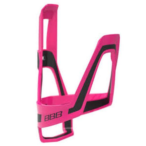 BBB Dualcage műanyag kulacstartó pink