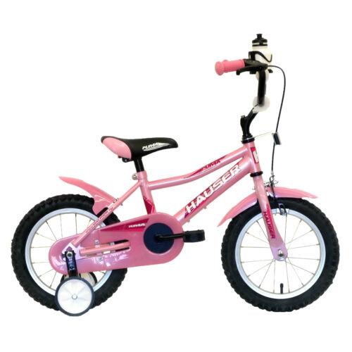 """Hauser Puma 14"""" rózsaszín"""