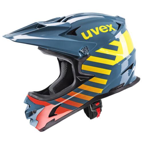 UVEX HLMT 10 Fullface Bukósisak
