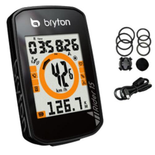 Computer BRYTON RIDER 15E GPS csak komputer