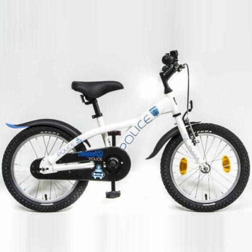 Csepel Police gyerek kerékpár