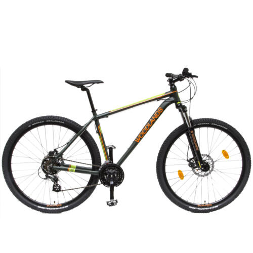 """Csepel Woodlands PRO 1.1 MTB 29"""" kerékpár"""