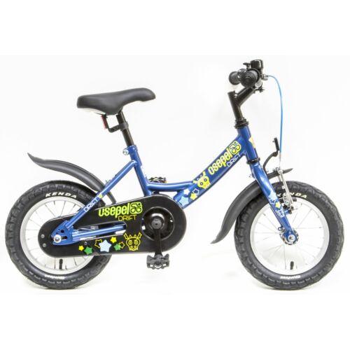 Csepel Drift 12-es gyerek kerékpár | Kék