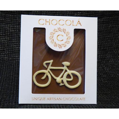 72g-os kézműves csokoládé