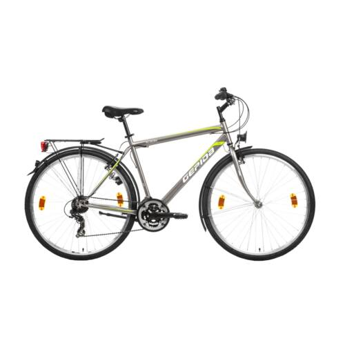 Gepida alboin 100 férfi trekking kerékpár