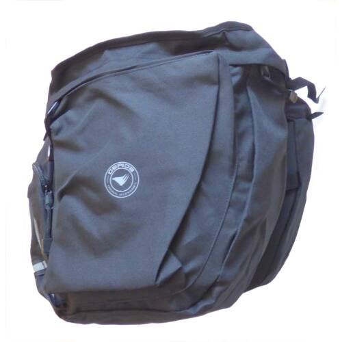 Gepida csomagtartó táska kerékpárra