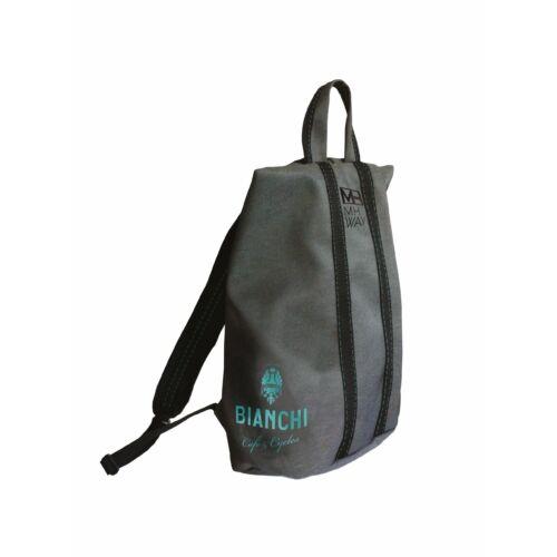 Bianchi Cafe & Cycles - Szabadidő hátizsák táska