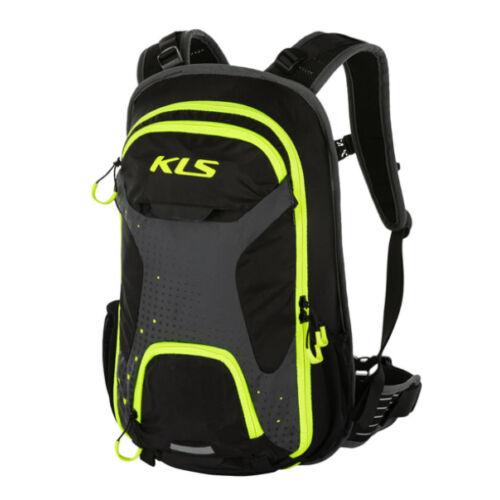 Kellys Lane 10 lime hátizsák
