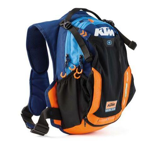 KTM Team Baja hátizsák