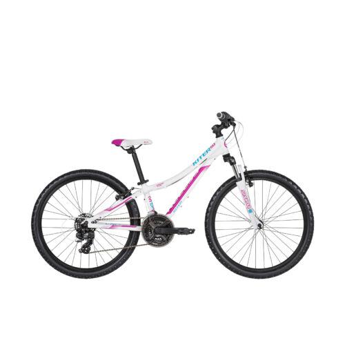 """KELLYS KITER 50 24"""" gyerek kerékpár"""