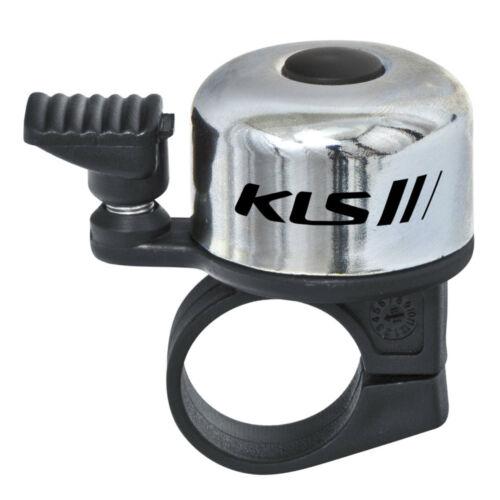 KLS Bang 10 ezüst csengő