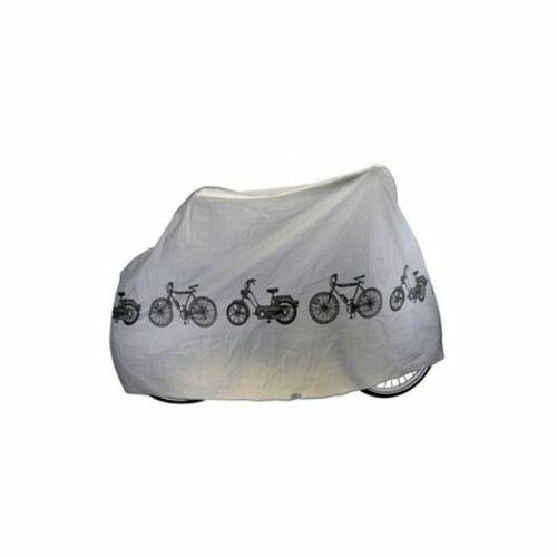 Takaróponyva Kerékpárra