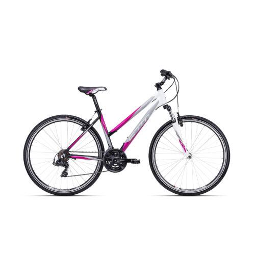 CTM MAXIMA 1.0 női Cross Kerékpár 2019
