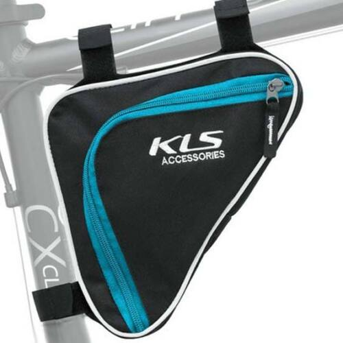 KLS basic váztáska kék