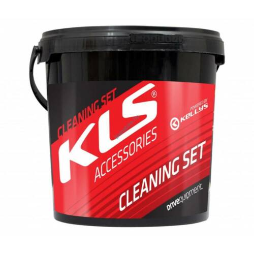 KLS CLEANING KIT