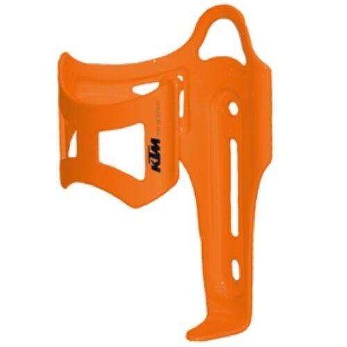 KTM narancssárga kulacstartó MATT