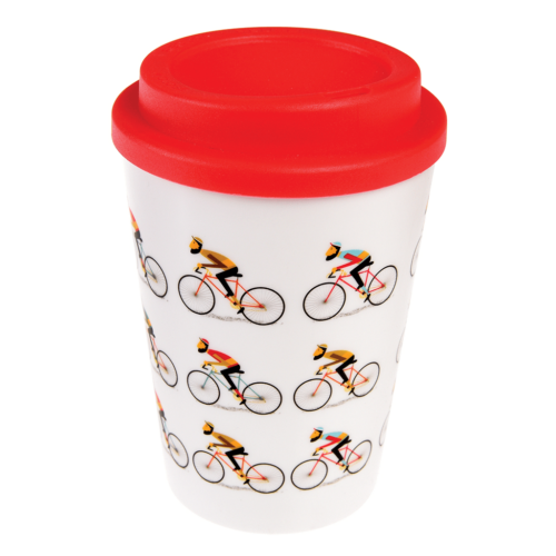 Le Bicycle utazóbögre