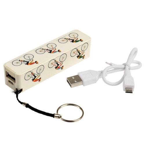 Le Bicycle power bank