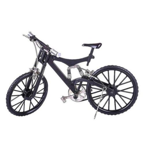 Összerakható MTB Kerékpár Makett