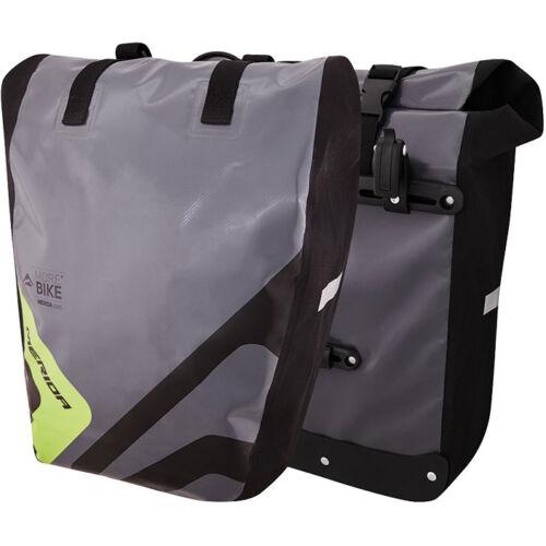 Merida kerékpáros túratáska (párban) , Csomagtartó táska