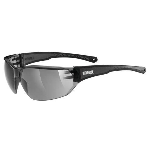 UVEX Sportstyle 204 Szemüveg | Fekete