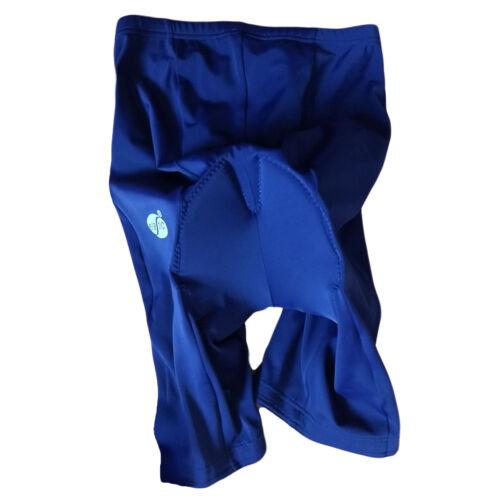 Kerékpáros sport nadrág kék