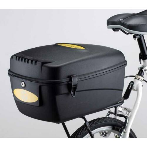 Sunnywheel 17l kulccsal zárható csomagtartó doboz