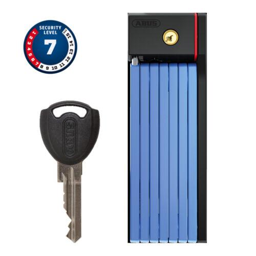 Az uGrip BORDO™ 5700 hajtogatható lakat kiváló védelmet nyújt, és nyolc különböző színváltozatával minden kívánságot kielégít.