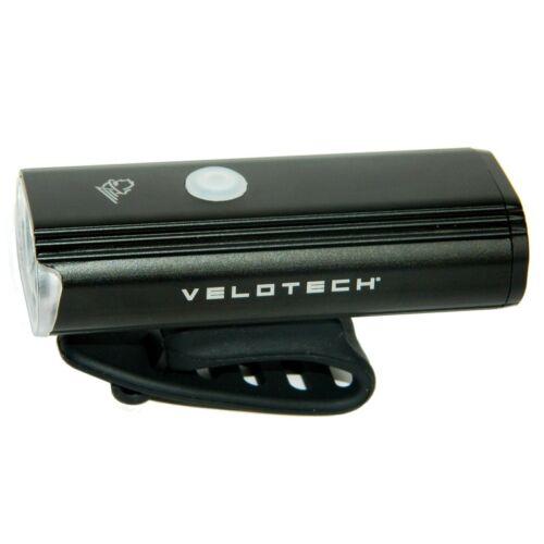 Velotech ultra 750 LED első lámpa