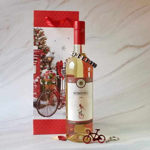 Monociklis karácsonyi csomag