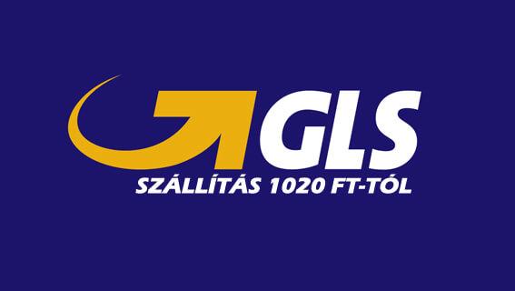 GLS szállítás