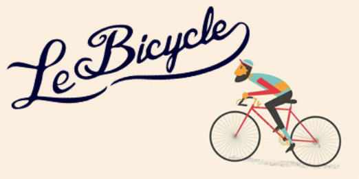 Le Bicycle